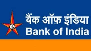 Bank of India to allot preference shares to government for Rs 1,338 crore