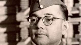 No record of Netaji Subhash Chandra Bose's stay in Russia: Declassified files