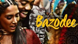 Indi-Caribbean Love Story 'Bazodee' has Sights, Sounds and Music Galore, Story Not So Much