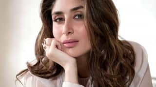Soon-to-be mom Kareena Kapoor reveals what she's going to do next
