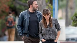 Jennifer Garner, Ben Affleck separated; no plans for second honeymoon