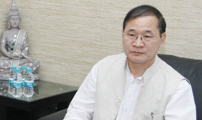 Tuki reinstated as Arunachal CM, asked to prove majority by July 16