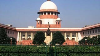 Centre to examine whether to legalise betting in cricket: Supreme Court
