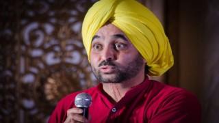 Bhagwant Mann video: MHA to suggest enhanced security for Parliament complex