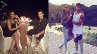 Bipasha Basu and Karan Singh Grover's pictures from Bali will give you serious dose of wanderlust