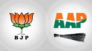 Stop insulting holy Quran to defame us: AAP counters BJP