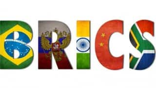 BRICS nations to work on energy saving, research