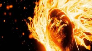 जूडो कराटे टीचर ने एक तरफा प्यार में दो बहनों को जिंदा जलाया, एक की मौत