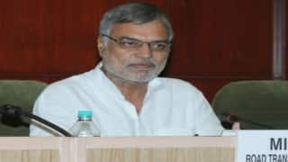 BJP won't be able to repeat Arunachal-type situation in Meghalaya: C P Joshi