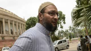 High Court tells cops to act if offence made out against Asaduddin Owaisi