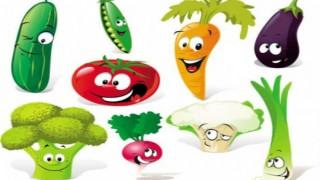 अब अपने बच्चों को खिलाएं कार्टूनों वाली सब्ज़ियां