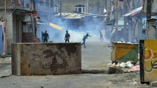 Burhan Wani: Turbulent times for Kashmir valley as locals continue to protest the killing of their icon