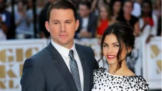 Channing Tatum celebrates seventh anniversary with wife