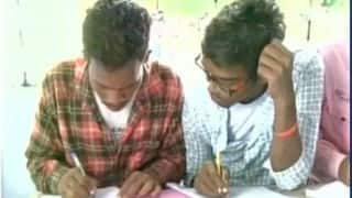 After Bihar, now Jharkhand College comes under scrutiny over mass cheating
