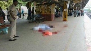 इन्फोसिस की महिला कर्मचारी की बेरहमी से हत्या करने वाले आरोपी को पुलिस ने पकड़ा