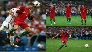 Euro Cup 2016: Shootout win sees Cristiano Ronaldo's Portugal into Euro semi-finals
