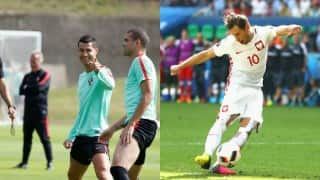 Euro Cup 2016: Portugal beat Poland on penalties