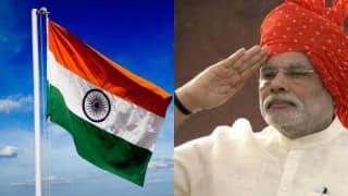 BJP to celebrate Independence Day in a grand manner