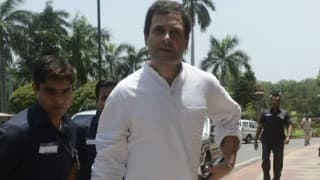 Gujarat Dalit protest: Rahul Gandhi to visit families of victims in Una today