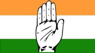 Internal differences in BJP delaying passage of GST bill: Congress