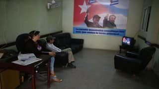 Cuba sees economic slump despite US detente