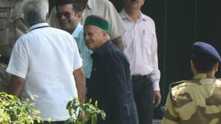 Enforcement Directorate summons wife of Himachal Pradesh CM Virbhadra Singh in money laundering case