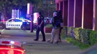 United States: 4 policemen shot dead in Dallas during protests over 'black killings'