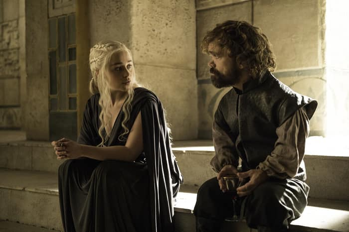 'F*** Those Dragons!': Samuel L. Jackson Recaps All of 'Game of Thrones'