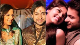 Daljeet Kaur and Shaleen Bhanot file for divorce by mutual consent