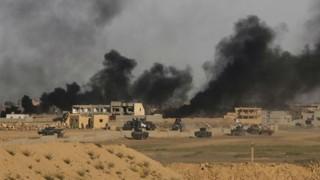 Top ISIL leaders killed in US airstrike: Pentagon