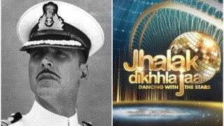Jhalak Dikhhla Jaa 9: Akshay Kumar to promote his upcoming flick 'Rustom' on the dance show!