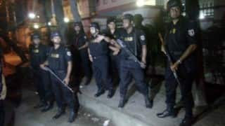 Can not yet confirm ISIS claim on Dhaka hostage situation: US