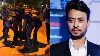 Dhaka attack: Why are Muslims silent on the gruesome terror attack, Irrfan Khan asks the community