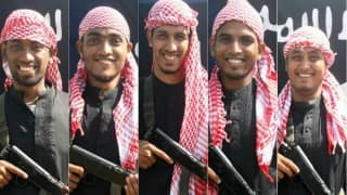 Dhaka attack: Islamic State claims attack, releases pictures of five attackers