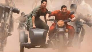 Dishoom movie review: Varun Dhawan starrer gets thumbs up from Ranveer Singh, Athiya Shetty and Jackky Bhagnani!