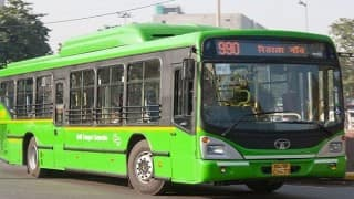 Pokhara-New Delhi direct bus service launched