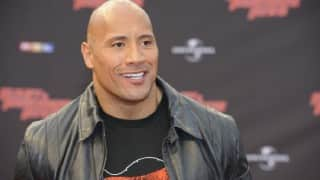 Dwayne Johnson is officially highest paid actor in the world