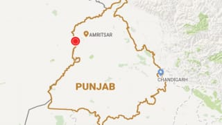 Earthquake strikes Punjab, parts of Pakistan: 4.6 magnitude tremors felt in Amritsar, alert issued