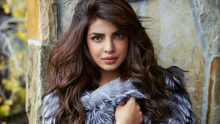 Can you guess which movie is Priyanka Chopra's favourite?