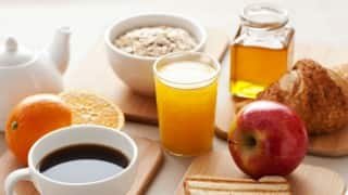 Breakfast is the unhealthiest meal in India: new study