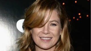 Ellen Pompeo embraces aging as gift