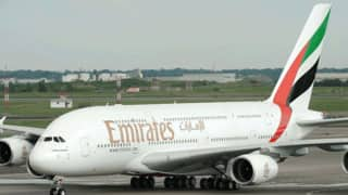 Snake on Emirates plane leads to flight cancellation