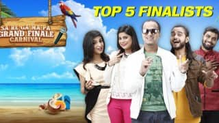 Sa Re Ga Ma Pa 2016 Grand Finale: Top 5 finalists to compete in Grand Finale Carnival in Goa
