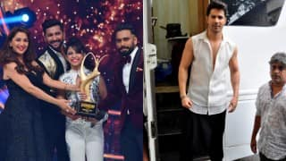 So You Think You Can Dance winner Alisha Behura wants to star opposite Varun Dhawan
