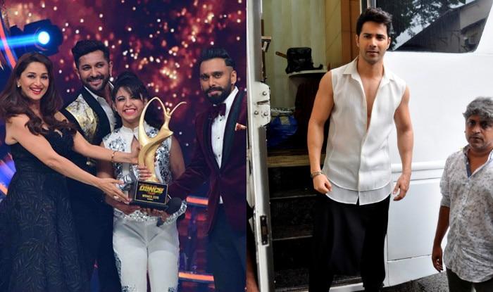 Alisha Behura wins first Indian 'So You Think You Can Dance'