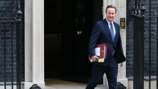 David Cameron resigns as Prime Minister of United Kingdom, Queen Elizabeth accepts resignation
