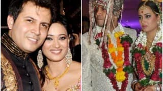 Shweta Tiwari is expecting her first child with husband Abhinav Kohli
