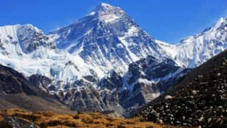 Nepal probing 'fake Everest claims' of Pune police couple