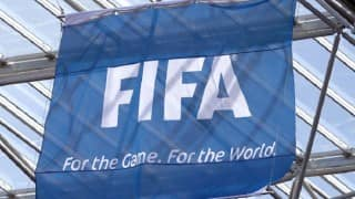 English-speaking soccer officials pompous on ethics, says FIFA vice president
