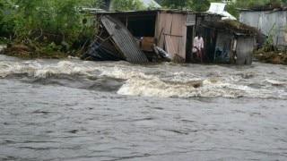 Bihar flood toll rises to 205, Ganga receding